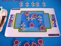 Board Game: Hippos & Crocodiles