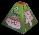 Board Game: Nomad