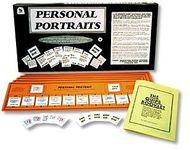 Board Game: Personal Portraits