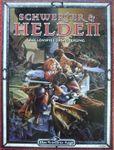 RPG Item: Schwerter & Helden