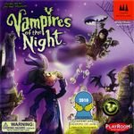 Board Game: Vampires of the Night