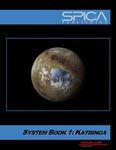 RPG Item: System Book 1: Katringa