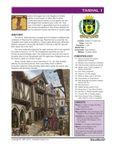 RPG Item: City of Tashal