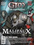 Issue: Game Trade Magazine (Issue 237 - Nov 2019)