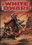 Issue: White Dwarf (Issue 86 - Feb 1987)