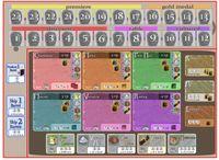 Board Game: My Little Vineyard