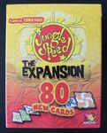 Board Game: Jungle Speed: The Extreme Expansion