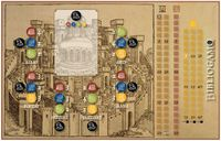 Board Game: Bibliogamo