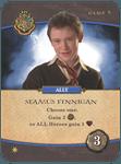 Board Game: Harry Potter: Hogwarts Battle – Ally: Seamus Finnigan
