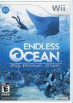 Video Game: Endless Ocean