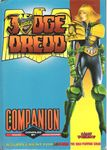 RPG Item: Judge Dredd Companion