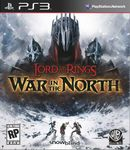 Video Game: Lord of the Rings: War in the North