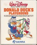 Video Game: Donald Duck's Playground