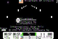 Video Game: International Grand Prix