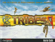 Video Game: Starsiege: Tribes