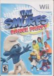 Video Game: The Smurfs Dance Party