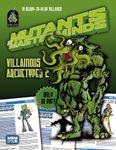 RPG Item: Villainous Archetypes 2