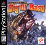 Video Game: Fisherman's Bait 2: Big Ol' Bass
