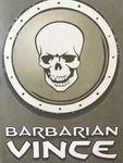 Board Game: Barbarian Vince