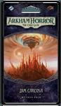 Board Game: Arkham Horror: The Card Game – Dim Carcosa: Mythos Pack