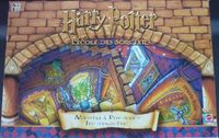 Board Game: Harry Potter and the Sorcerer's Stone Mystery at Hogwarts Game