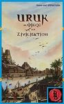 Board Game: Uruk: Wiege der Zivilisation