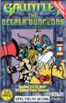 Video Game: Gauntlet: The Deeper Dungeons