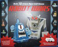 Board Game: Robot Wars
