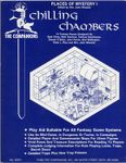 RPG Item: Places of Mystery I - Chilling Chambers