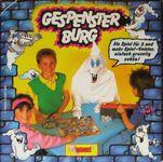Board Game: Gespensterburg