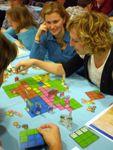 Board Game: Bloom