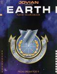 RPG Item: Earth Planet Sourcebook