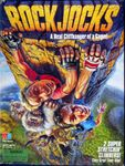 Board Game: Rock Jocks