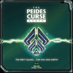 Board Game: The Peides Curse: Earth