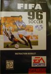 Video Game: FIFA Soccer 96