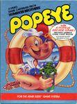 Video Game: Popeye (1982)