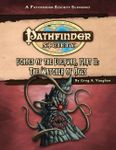 RPG Item: Pathfinder Society Scenario 1-42: The Watcher of Ages
