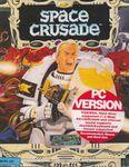 Video Game: Space Crusade