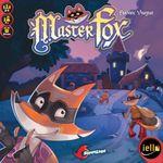 Board Game: Master Fox
