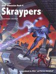 RPG Item: Dimension Book 04: Skraypers