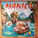 Board Game: Manila