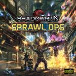 Board Game: Shadowrun: Sprawl Ops