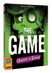 Board Game: The Game: Quick & Easy