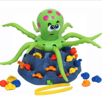 Board Game: Jolly Octopus