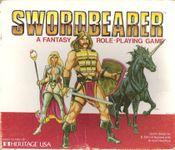 RPG Item: Swordbearer