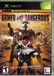 Video Game: Armed and Dangerous