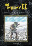 RPG Item: Livro de Introdução a Ambientação