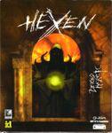 Video Game: Hexen: Beyond Heretic