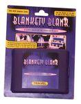 Board Game: Blankety Blank: Travel