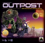 Board Game: Outpost